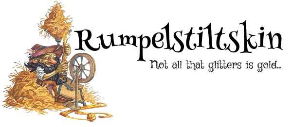 Players Theatre & Players Workshop present RUMPELSTILTSKIN
